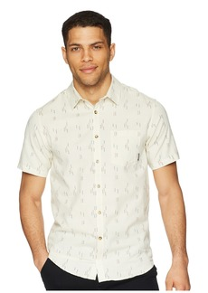 Billabong Sundays Jacquard Short Sleeve