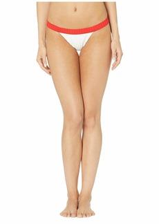 Billabong Sunny Rib Hike Bikini Bottom