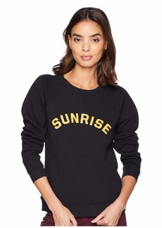 Billabong Sunrise To Sunset Fleece