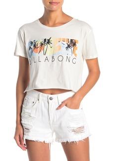 Billabong Sunshine Wave T-Shirt