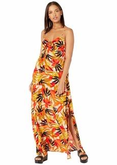 Billabong Sweet Kiss Maxi Dress