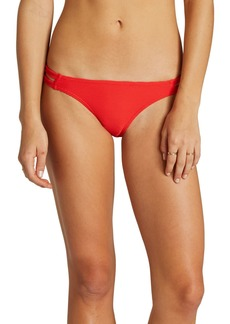 Billabong Tanlines Tropic Low Rider Bikini Bottoms