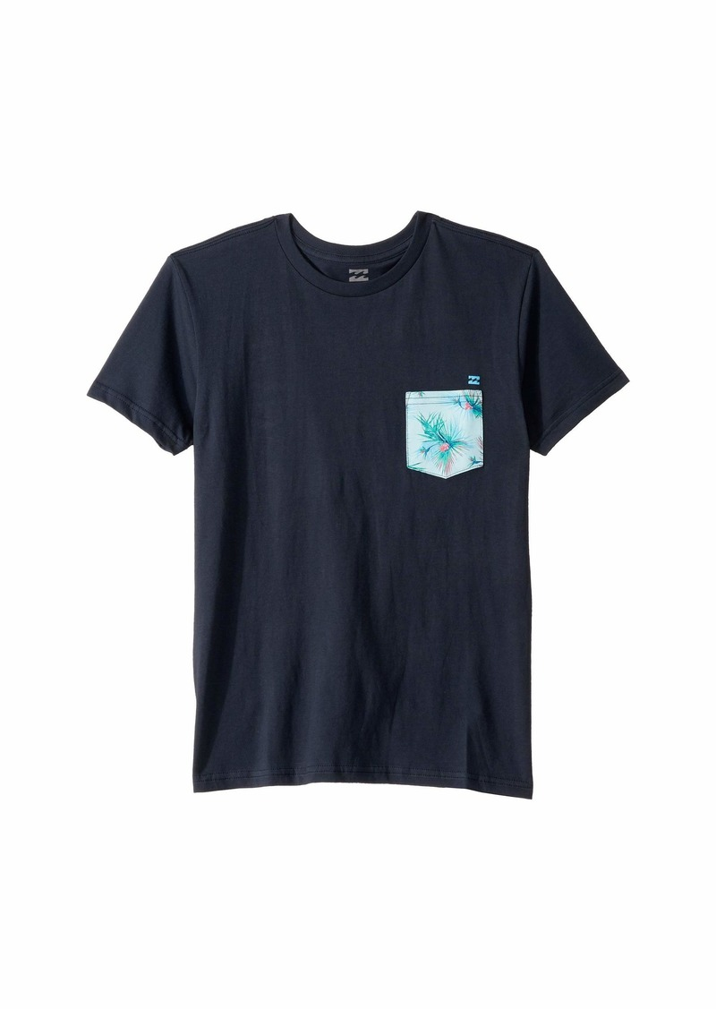 Billabong Teampocket T-Shirt (Big Kids)