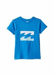 Billabong Teamwave T-Shirt (Toddler/Little Kids)