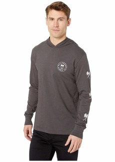 Billabong Tendencies Long Sleeve Hood T-Shirt