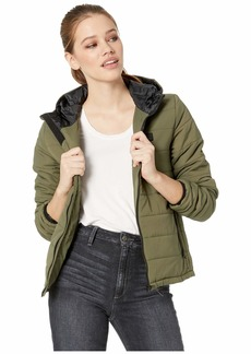 Billabong Transport Adiv Puff Jacket