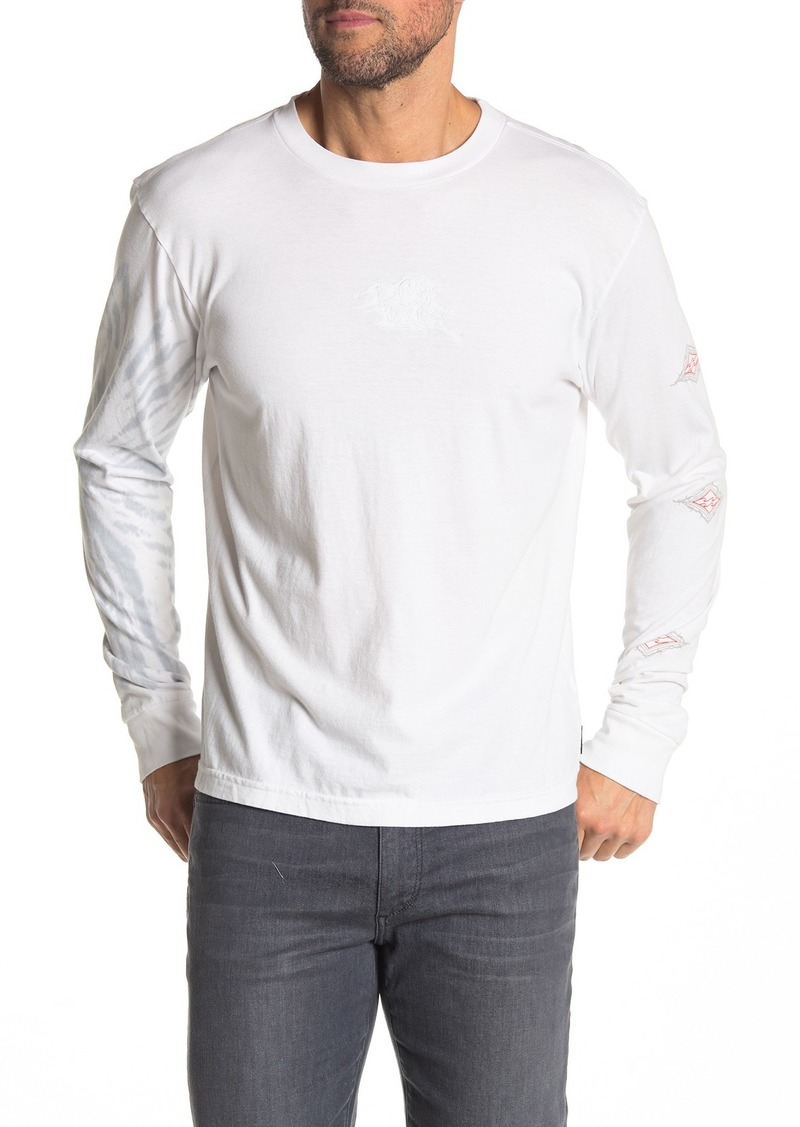 Billabong Triad Long Sleeve T-Shirt