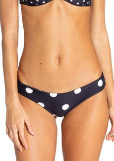 Billabong True That Hawaii Lo Bikini Bottoms