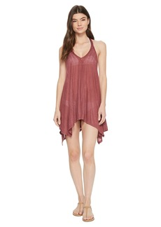 Billabong Twisted View Dress Cover-Up