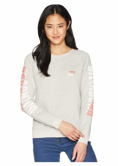 Billabong Two-Tone Logo Fleece