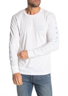 Billabong Unity Graphic Logo Long Sleeve T-Shirt