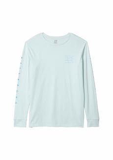 Billabong Unity Long Sleeve T-Shirt (Big Kids)