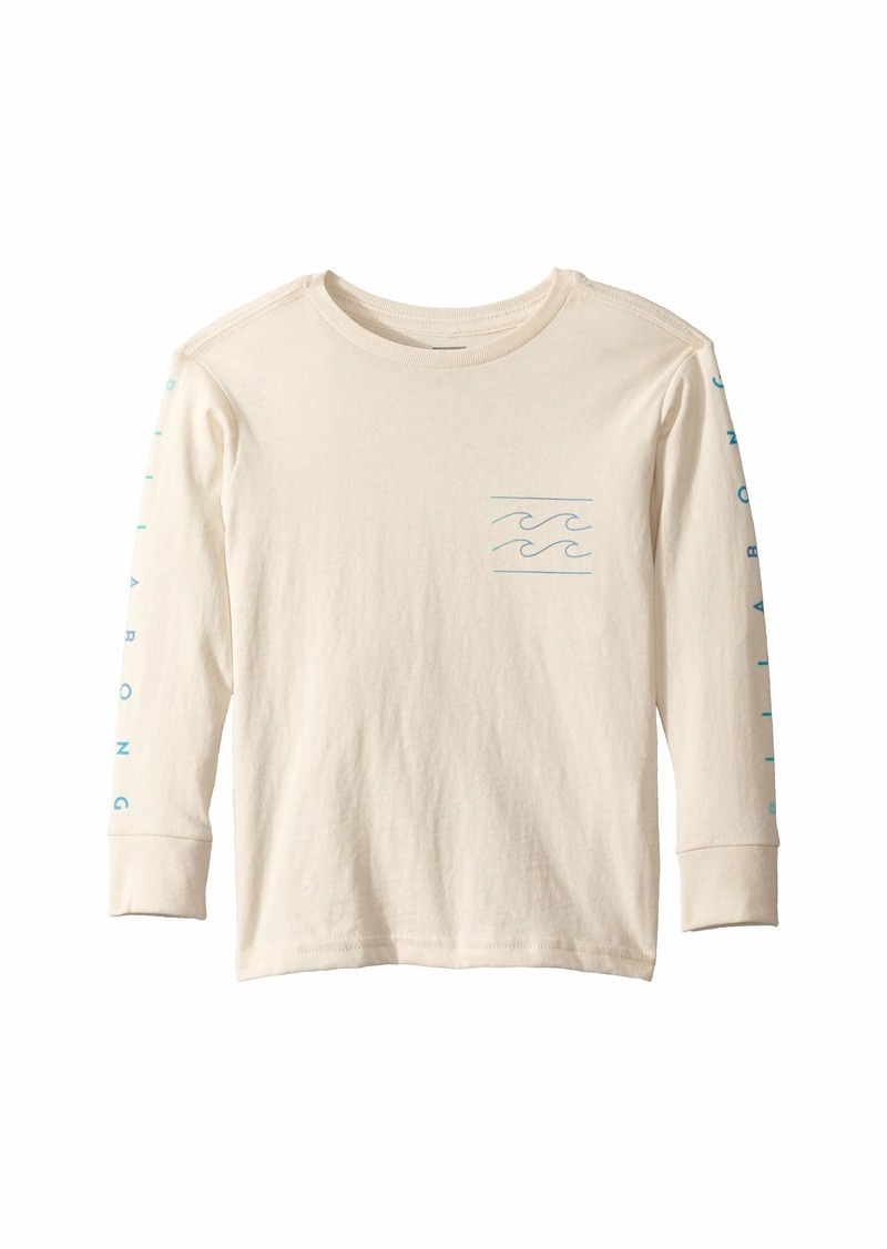 Billabong Unity T-Shirt (Toddler/Little Kids)