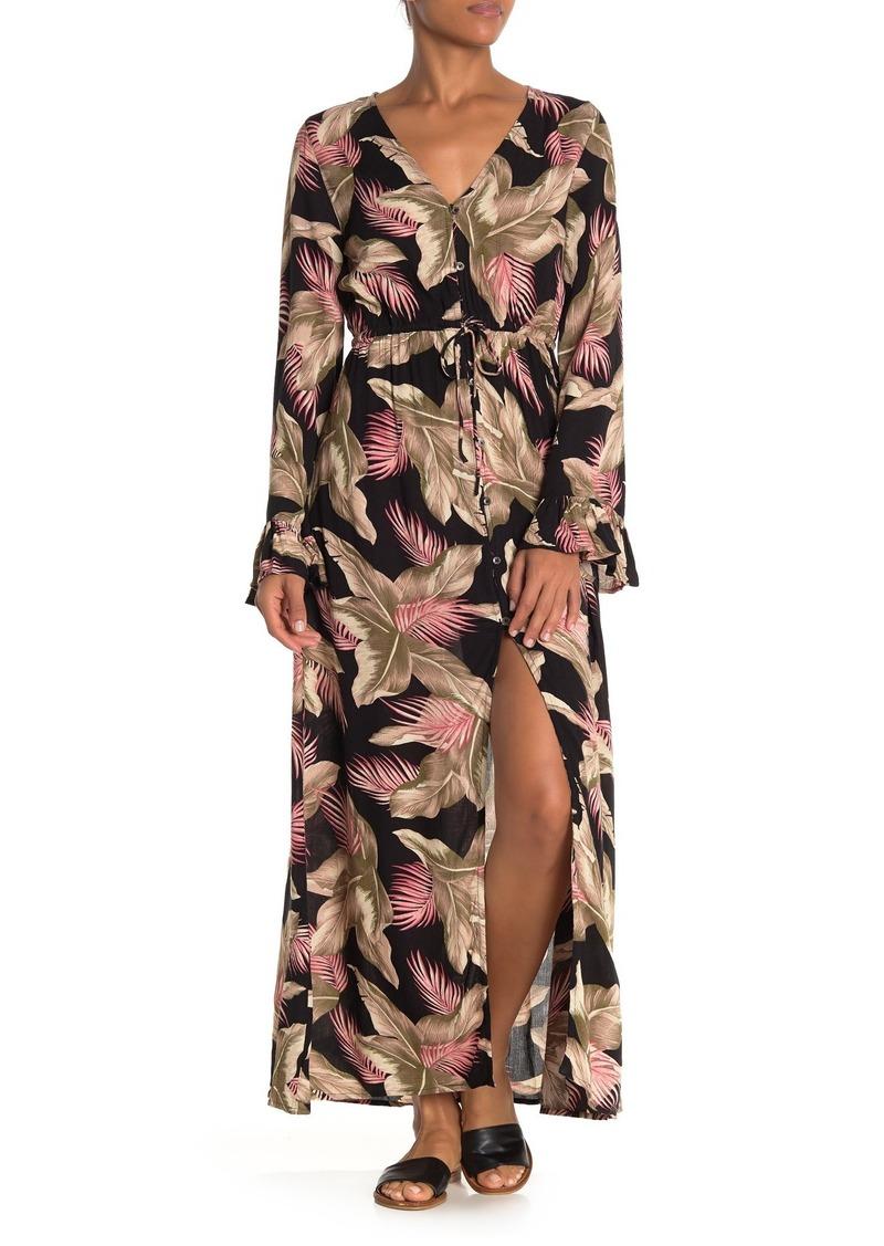 Billabong Valletta Maxi Dress