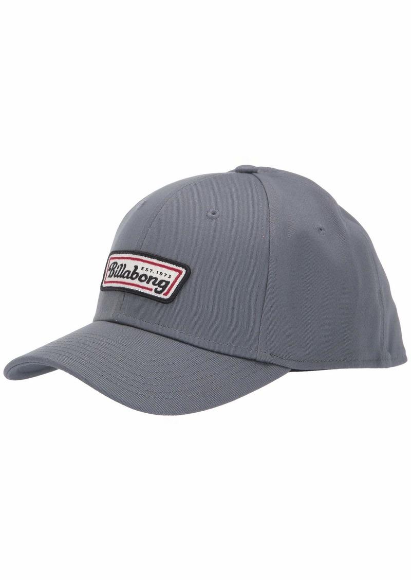 Billabong Walled Stretch Hat