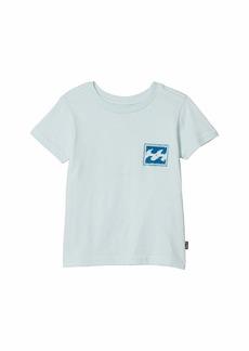 Billabong Warchild T-Shirt (Toddler/Little Kids)