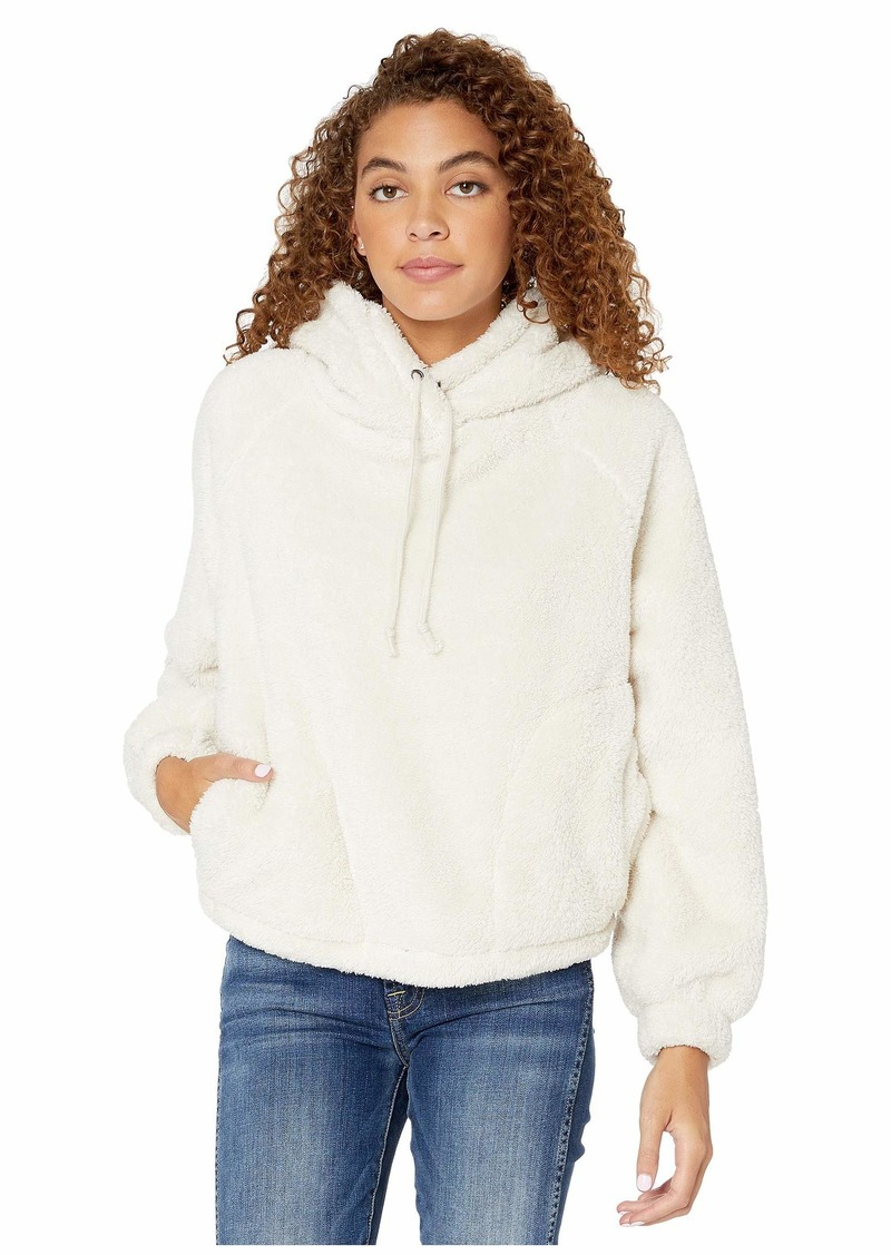 Billabong Warm Regards Sherpa Hoodie