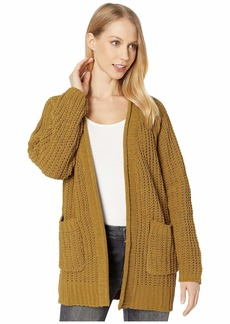 Billabong Warm Up Sweater