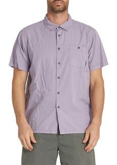 Billabong Wave Washed Woven Shirt