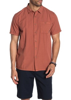 Billabong Wave Washed Woven Standard Fit Shirt