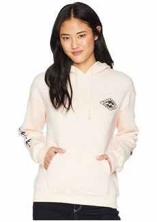 Billabong Windy Palms Logo Hoodie