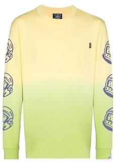 Billionaire Boys Club Astro ombré-print T-shirt
