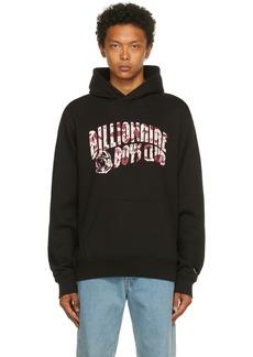 Billionaire Boys Club Black Camo Arch Logo Hoodie