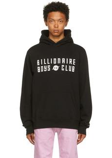Billionaire Boys Club Black 'EU' Logo Hoodie
