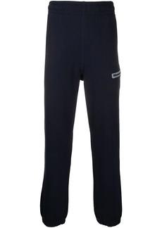 Billionaire Boys Club branded slim-fit track trousers