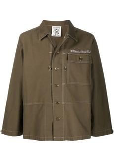 Billionaire Boys Club Heart & Mind shirt jacket