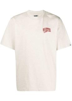 Billionaire Boys Club logo-print cotton T-shirt