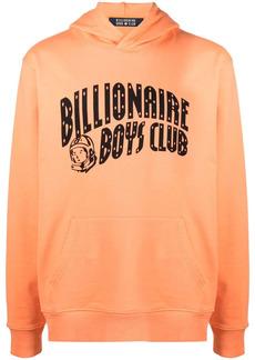 Billionaire Boys Club logo-print pullover hoodie