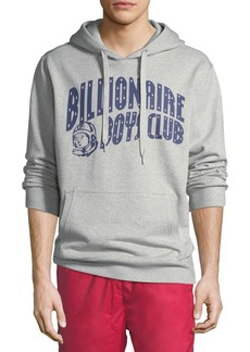 Billionaire Boys Club Men's Logo Arch Pullover Hoodie