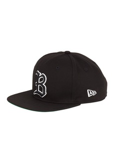 Billionaire Boys Club Men's Logo Snap-Back Hat