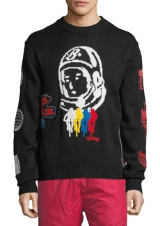 Billionaire Boys Club Men's Odysee Sweater