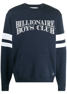 Billionaire Boys Club branded sweatshirt