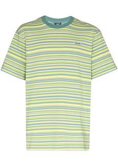 Billionaire Boys Club striped T-shirt