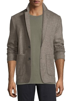 Billy Reid Dylan Wool-Blend Sport Coat