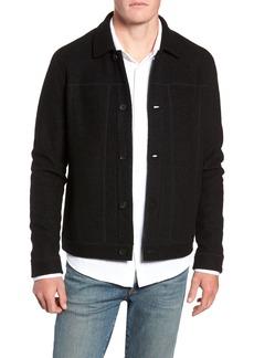 Billy Reid Eastwood Wool Blend Jacket
