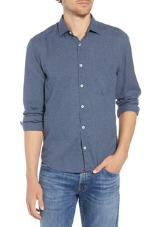 Billy Reid John Regular Fit Sport Shirt