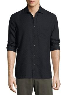 Billy Reid John T Standard-Fit Shirt