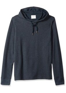 Billy Reid Men's Pullover Hoodie Sweatshirt  L