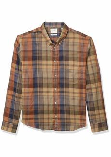 Billy Reid Men's Slim Fit Button Down Kirby Shirt