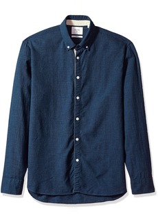 Billy Reid Men's Standard Fit Button Down Irvine Shirt