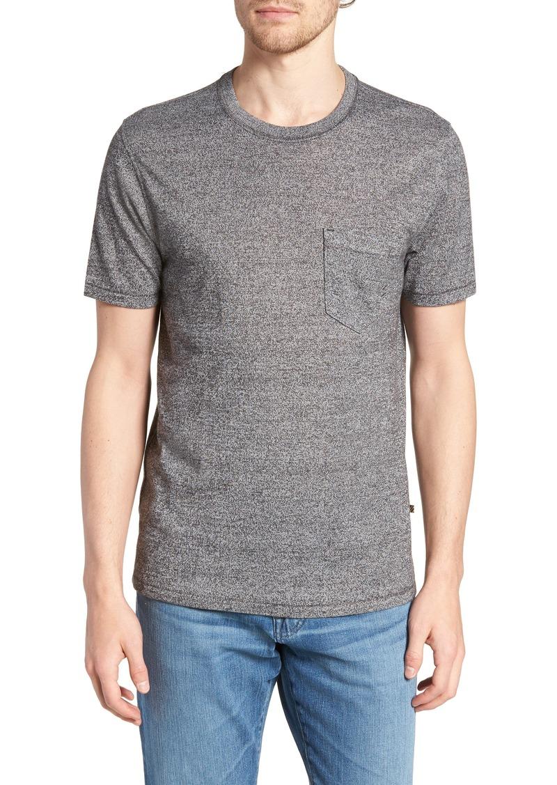 97d7903d5ff Billy Reid Billy Reid Mouline Pocket T-Shirt Now  38.98