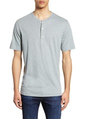 Billy Reid Regular Fit Henley
