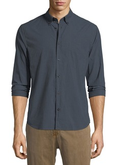 Billy Reid Rosedale Cotton Sport Shirt