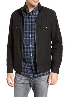 Billy Reid Standard Fit Shirt Jacket