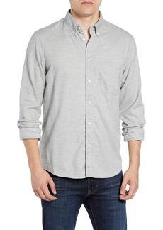 Billy Reid Tuscumbia Regular Fit Sport Shirt