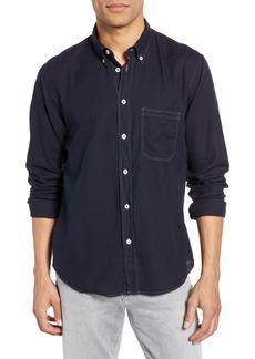 Billy Reid Tuscumbia Standard Fit Shirt